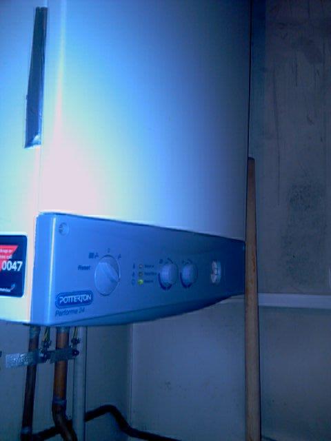 Potterton Performa 24 >> Boiler Boiler Works Working With Potterton